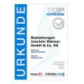 Bestattungen Joachim Männer GmbH & Co. KG