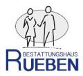 Logo Bestattungen Rueben Inh. Arne Deininger