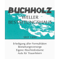 Bestattungshaus Buchholz & Co. GmbH