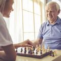 Betreute Seniorenwohnanlage