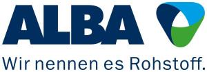 Logo ALBA METALL GmbH