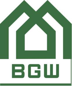 Logo BGW Bielefelder Gesellschaft für Wohnen und Immobiliendienstleistungen mbH