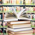 Bibliothek im Haus der Heimat