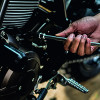 Bild: Bike-Shop Gerolfing Inh. Roman Habermeier Motorradteilehandel