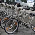 BikeTaxi Media Fahrradverleih