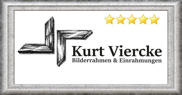 Bild: Bilderrahmen & Einrahmungen - Kurt Viercke in Hamburg