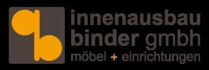 Logo Binder Innenausbau GmbH