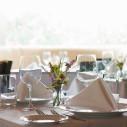 Bild: Bischoff Dekra Club-Restaurant in Stuttgart