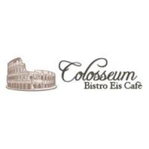 Logo Bistro Eiskaffee Colosseum