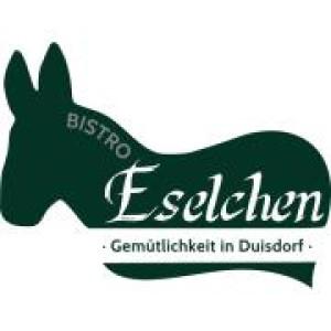 Logo Bistro Eselchen GbR
