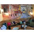Bistro Lisboa Portugiesisches Restaurant