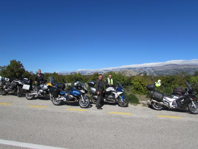 Bild: Björn´s Motorradreisen Europa-Motorbike in Einbeck