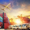 B+K Group Spedition, Lagerhaltung, Logistische Dienstleistungen