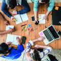 Blattwerk Graphikgemeinschaft Designagentur