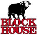 Logo BLOCK HOUSE Steakrestaurant