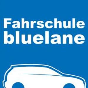 Logo Bluelane