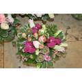 Blumen Marienwald