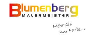 Logo Blumenberg, Frank