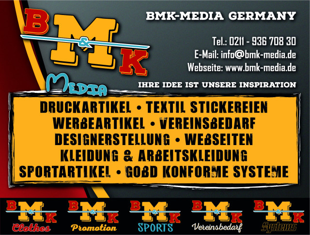 Bild: BMK-Media Germany UG in Düsseldorf