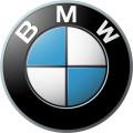 Logo BMW AG Niederlassung München MINI München