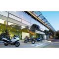BMW Motorrad Zentrum Hamburg