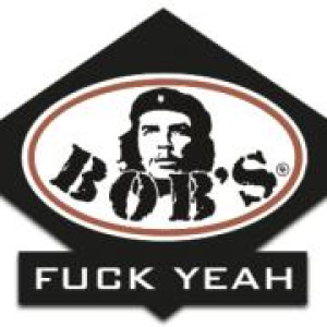 Logo Bob's Fast and Slowfood