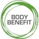 Logo body benefit