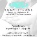 Bild: Body & Soul in Erlangen