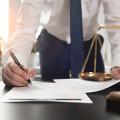 Böcker Rechtsanwalt und Notar