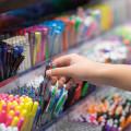 Boesner GmbH Großhandel für Künstlerbedarf