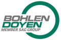 Logo Bohlen & Doyen Bauunternehmung GmbH