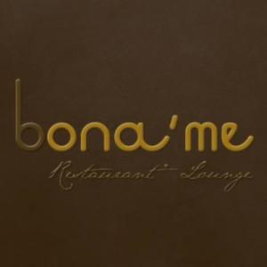 Logo Bona'me g-dogan GmbH