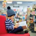 Bild: Borgfelder Kinder Buchladen in Bremen