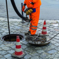 Bild: Brackweder Kanalreinigung W. Walls GmbH & Co. KG in Bielefeld