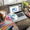 BrandElements Corporate Design Grafikdesign