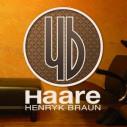 Logo Braun, Henryk