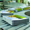 Braun-Klein Siebdruck Vertriebs GmH, Siebdruckerei