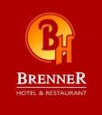 Logo Brenner Hotel GmbH & Co. KG