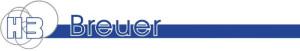 Logo Breuer, Heinz