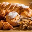 Bild: Brezelbäckerei Ditsch - Hessen-Center in Frankfurt am Main