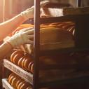 Bild: Brezelbäckerei Ditsch - Kiel Sophienhof Markthalle in Kiel