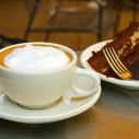 Bild: Brown's Coffee Lounge Cafè in Nürnberg, Mittelfranken