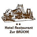 Logo Brücke - Hotel Zur Brücke