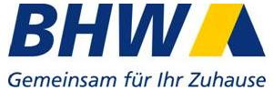 Logo Brüse Lothar BHW Postbank
