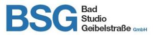 Logo BSG Badstudio Geibelstraße GmbH