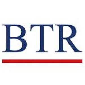 Logo BTR SUMUS Steuerberatung- Wirtschaftsprüfung