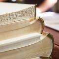 Buchbinderei Erdmann Bücher