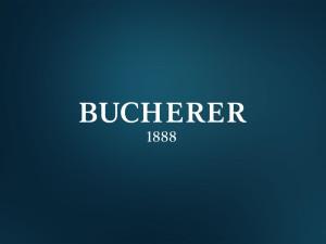 Logo Bucherer Deutschland GmbH