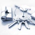 Buchfink Einbruchsicherungen - Sicherheitsfachbetrieb