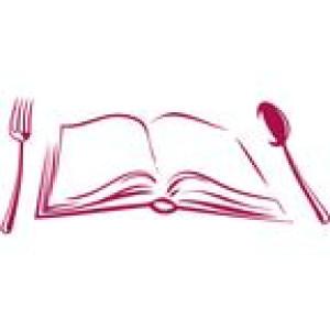 Logo BuchGourmet